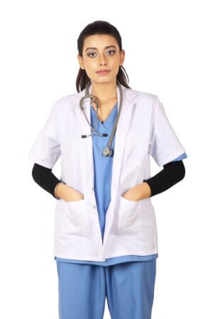 Doctor's Apron
