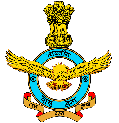6- Indian air force